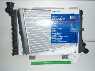 Радиатор ВАЗ 2106 ДААЗ