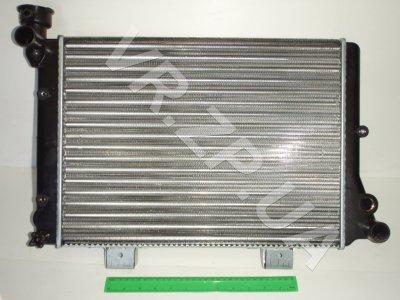 Радиатор ВАЗ 2106 ДК