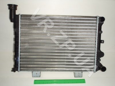 Радиатор ВАЗ 21073 инж. ДК