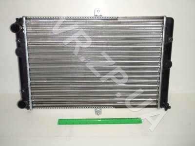 Радиатор ВАЗ 2108-099 инж ДК