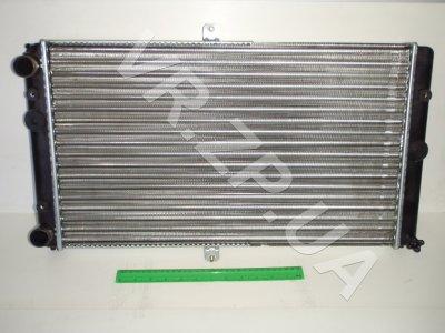 Радиатор ВАЗ 2110, -11, -12, инж. ДК