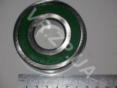 Подшипник ВАЗ 2101-07, М-412 полуоси (6306 2RS) (СПЗ)