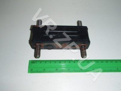 Подушка КПП ГАЗ 2410, 3302 (БРТ)