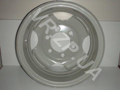 Диск колеса ГАЗ 3307