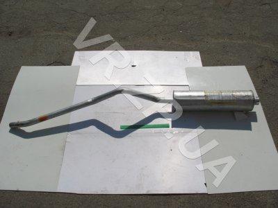 Глушитель УАЗ 469 (Автоглушитель)