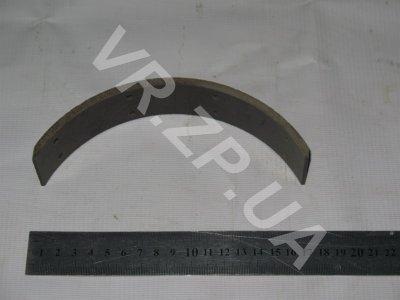 Накладка тормозная стояночного тормоза УАЗ (Фритекс)